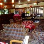 Kuomboku Bar and Lounge