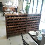 Photo de MyPond Hotel