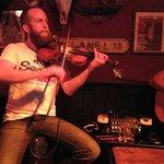 Fabulous, fiddle and familiar fun