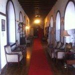 Gr Floor Corridor