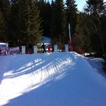 Le ski cross de Déborah Anthonioz ! I like it