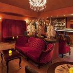 Agavero Tequila Lounge