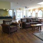 Photo de Cedarville Lodge