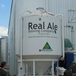 Real Ale Brewing Company