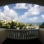 View from Room 5222