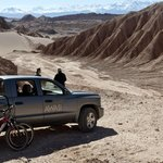 The only hotel offering private excursions in the Atacama Desert