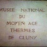 Musee National du Moyen Age