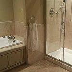 bathroom room 261