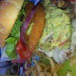best burger in Sayulita