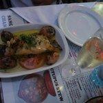 Bacalhau - tasty