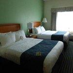 Comfort Suites Leesburg Foto