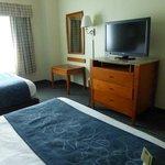 Photo de Comfort Suites Leesburg