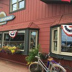 Great Adirondack Steak & Seafood Brewing Company