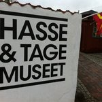Hasse & Tage-museet