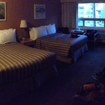 Travelodge Prince George Goldcap BC Foto