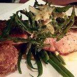 Roast Tasmanian Salmon Fillet