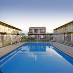 Americas Best Value Inn - Sacramento/Elk Grove