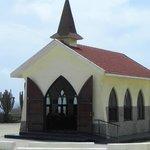 Chapel Building