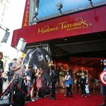 Madame Tussauds Hollywood celebrated the grand opening of the Marvel Super Heroes 4D Theatre