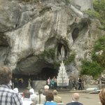 At The Grotto