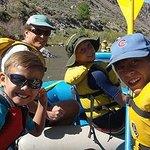 Scenic float trips