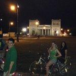 Twlight Bike Tour -  Munich