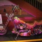 Museum Chopper