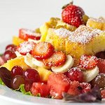 Caribbean Fruit Salad