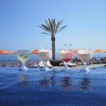 Sky Top Pool Paradise