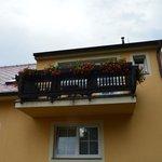 room #3 with balcony