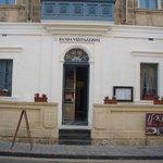 Il-Kunvent Restaurant