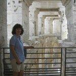 Amphitheatre, Arles