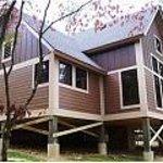 Joe Wheeler State Park Lakeside Cottages