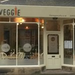 New Look Veggie Cafe