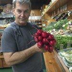 great produce