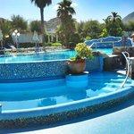 Qualche piscina