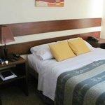 Habitaciones Minimalistas Hotel las Torres de Ugarte