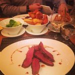Chateaubriand - amazing!