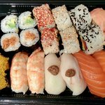 El mejor sushi de Bilbao