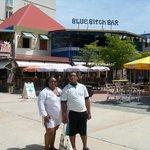 Blue Bit$h Bar