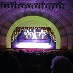 Show Spetacular Christmas com as Rockettes