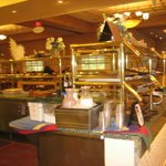 Foto de Ranch House Buffet at Barona Valley Ranch & Casino