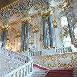 The Hermitage Museum - St. Petersburg