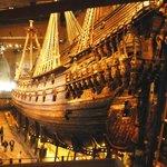 Vasa Ship - Stockholm