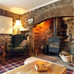 Wheatsheaf Guest Lounge