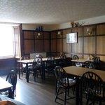 Wheatsheaf Dining Room