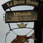 Lá Petite Venise