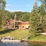 Foto de Land of the Loon Resort
