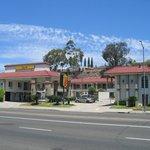 Motel 8, La Mesa