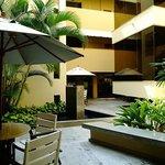 西德羅酒店
